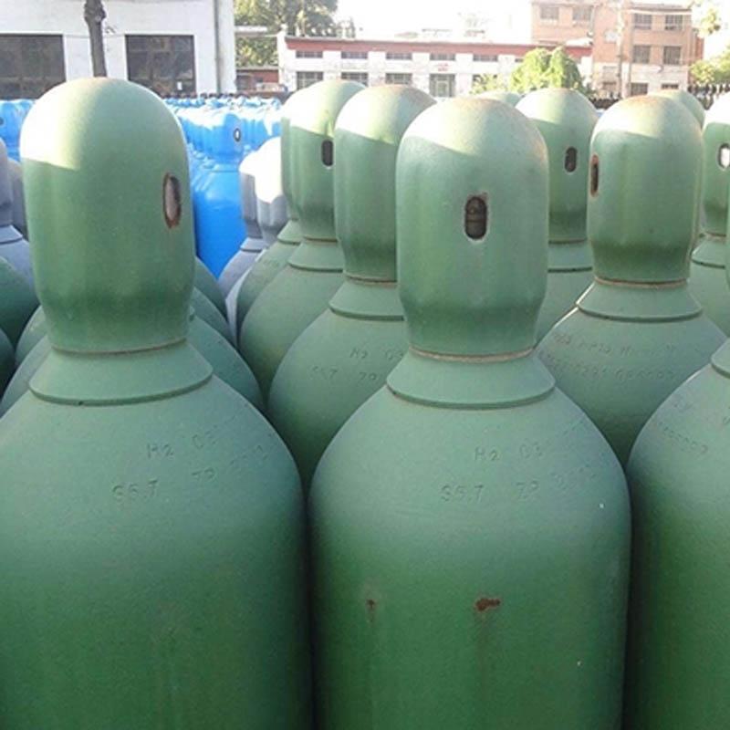 烟台工业气体