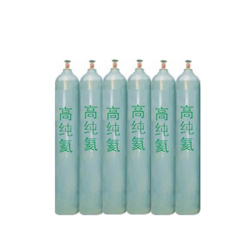 烟台高纯氦气